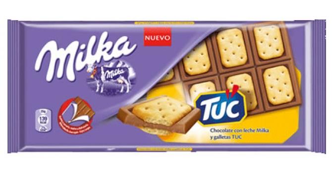 Milka et Tuc