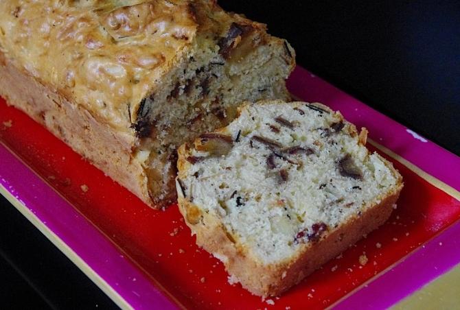 Gâteau aux dattes